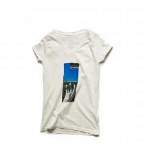 The Internal Pursuit of Matter T-shirt
